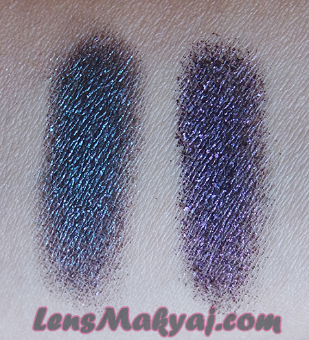 MAC Heirloom Mix Pressed Pigment