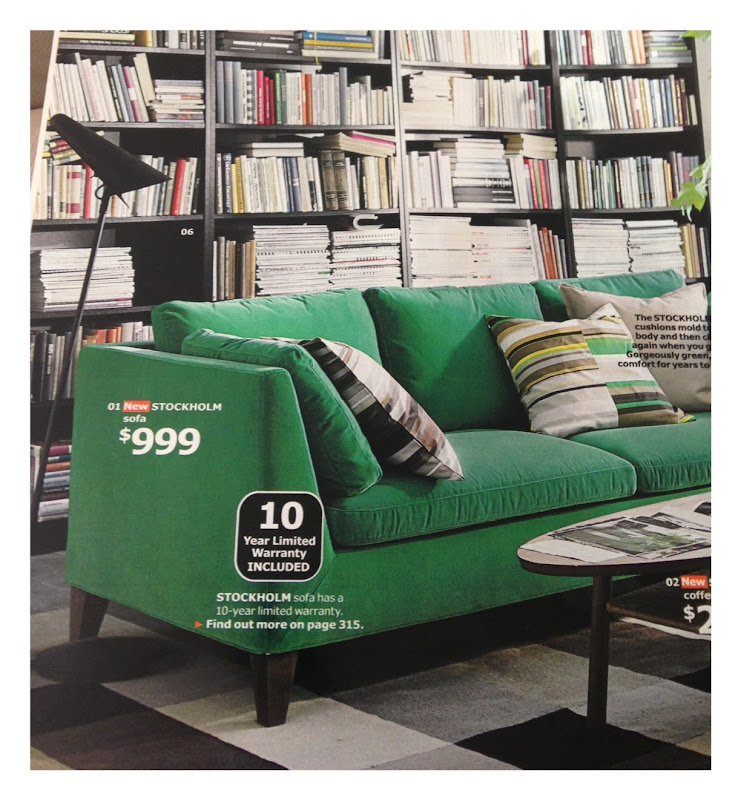 IKEA PICKS FROM THE FALL CATALOG title=