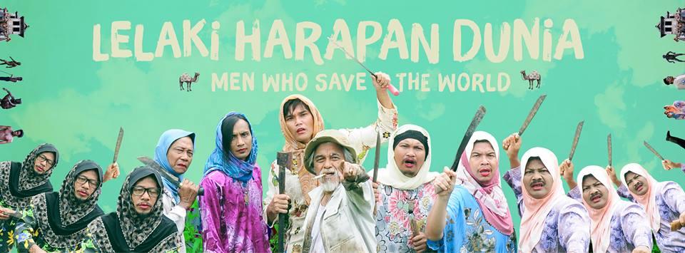 filem terbaik festival filem malaysia 27