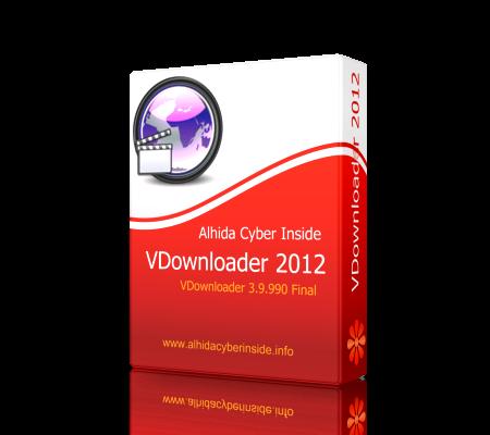 Vdownloader 2012