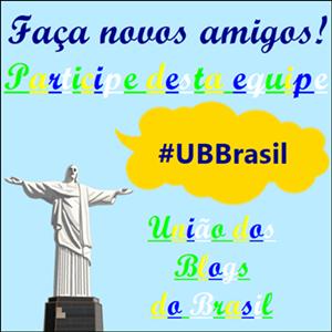 UBBrasil - Blog de divulgação