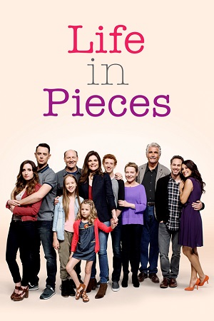Life in Pieces S02 All Episode [Season 2] Complete Download 480p
