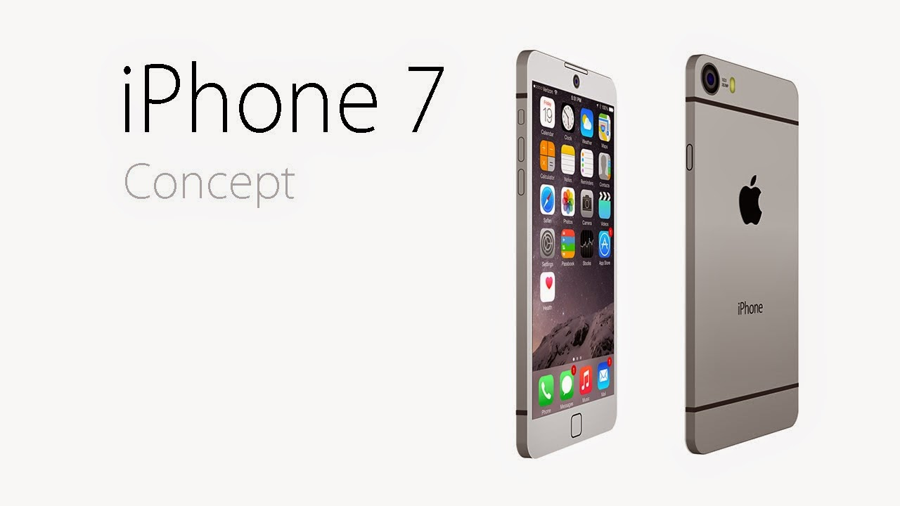 When Is The IPhone 7 Coming Out And What New Features Can We Expect In Next