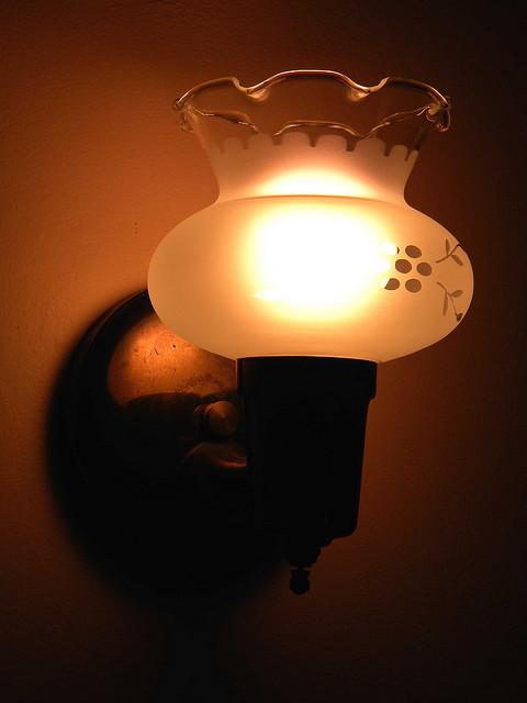 bedroom reading lights