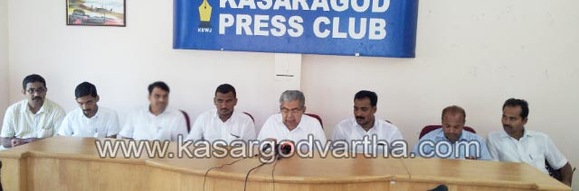 Kasaragod, Muslim Youth League, C.T Ahmmed Ali, Cherkalam Abdulla, P.K.Kunhalikutty, Munavar Ali Shihab Thangal, Press meet, Malayalam News