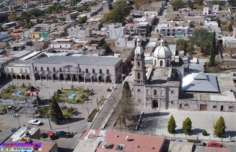 Medio siglo de periodista: Huejuquilla El Alto, donde Jalisco empieza