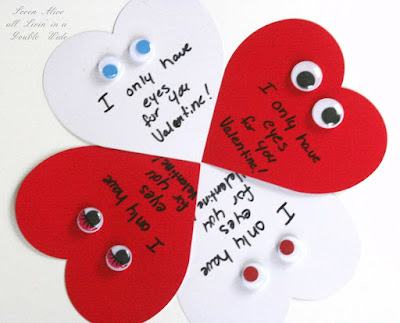 cheesy Happy valentines day cards