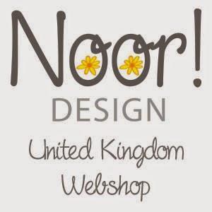 Noor Design UK Shop