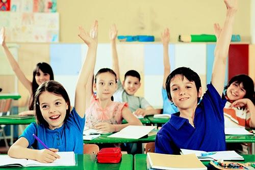 Gia sư dạy kèm lớp 1 tại nhà ở Tphcm