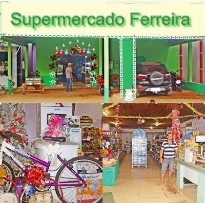 Supermercado Ferreira