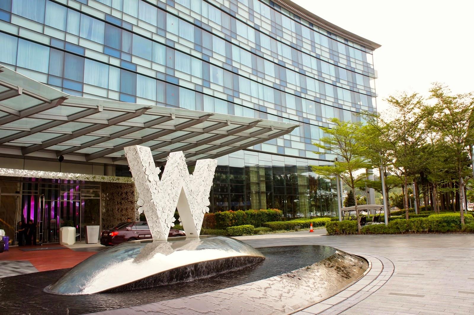 「Wシンガポール-セントーサコーヴ」の画像検索結果