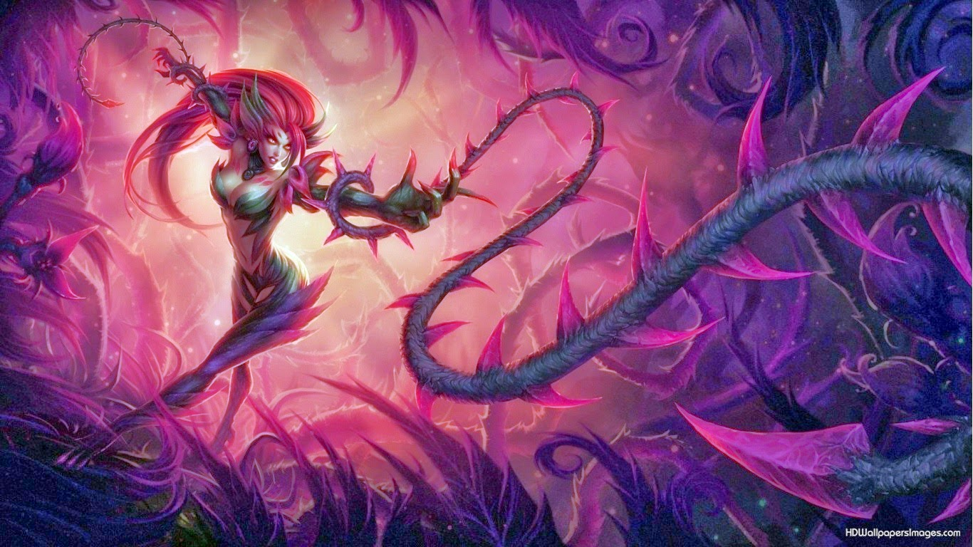zyra league of - photo #27