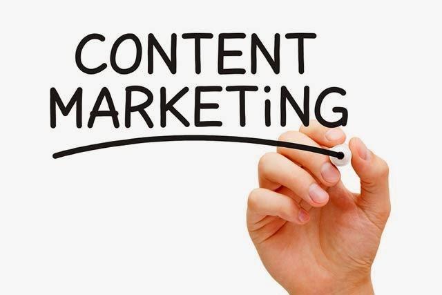 Làm Content Marketing với 3 vấn đề thường gặp