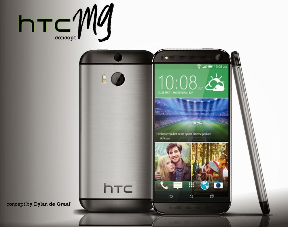 Htc m9 release date