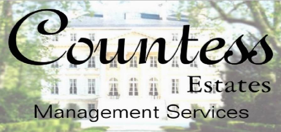 Countess Estates Concierge and Management Services