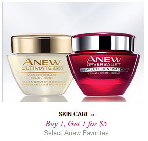 Shop Avon Anew