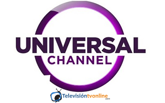 Universal Channel en vivo por internet