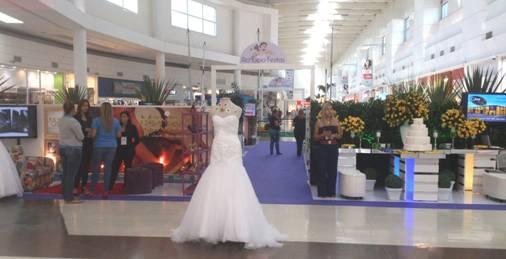 Shopping Grande Rio recebe a Rio Expo Festas