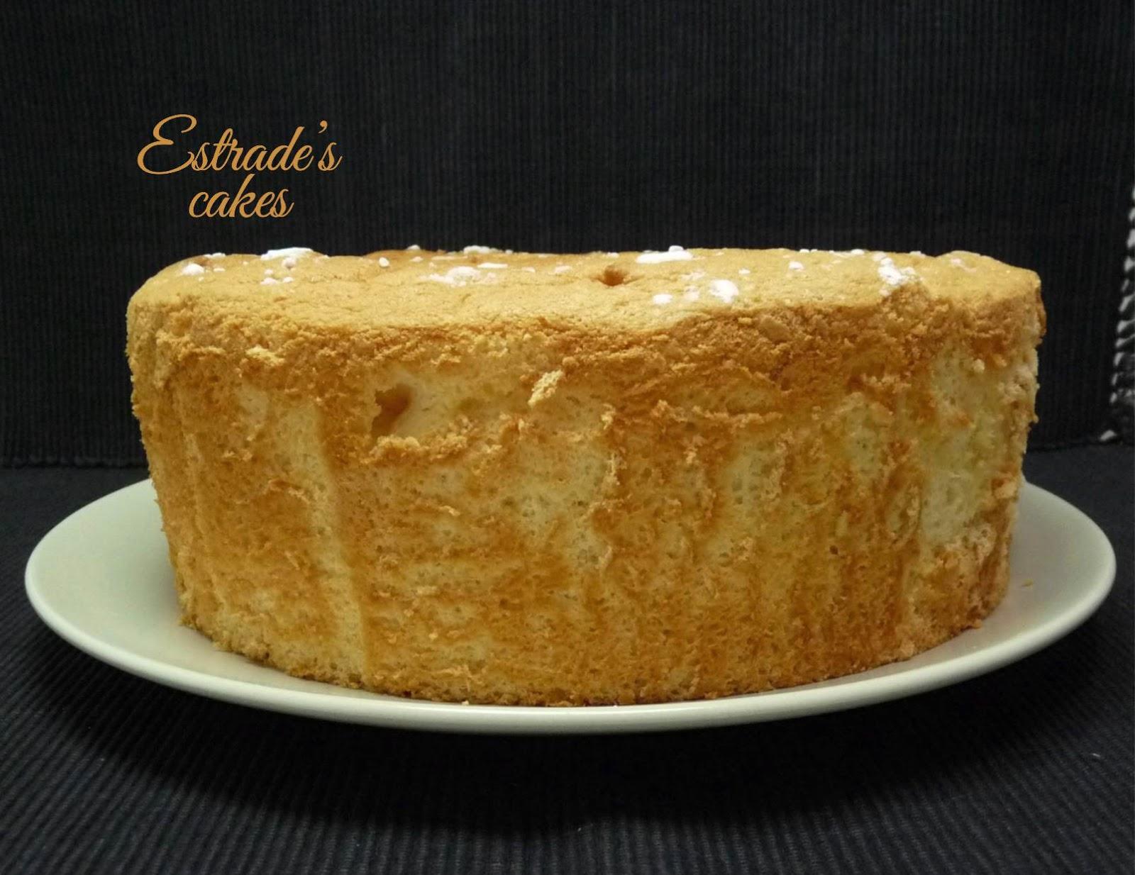 receta de bizcocho esponja clasico - 2