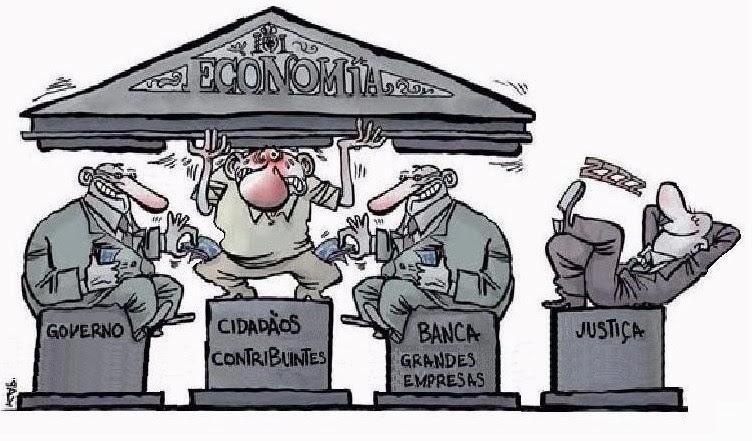 Resultado de imagem para Esta economia mata