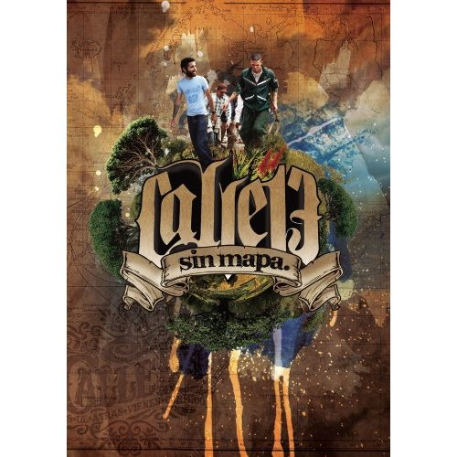 documental sin mapa calle 13