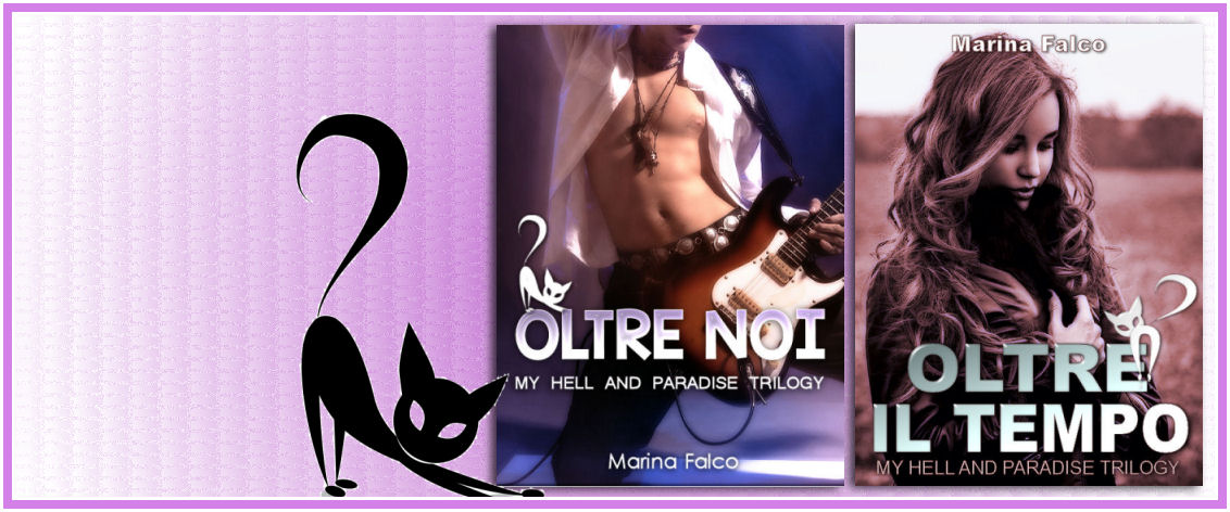 Oltre Noi - My Hell and Paradise Trilogy