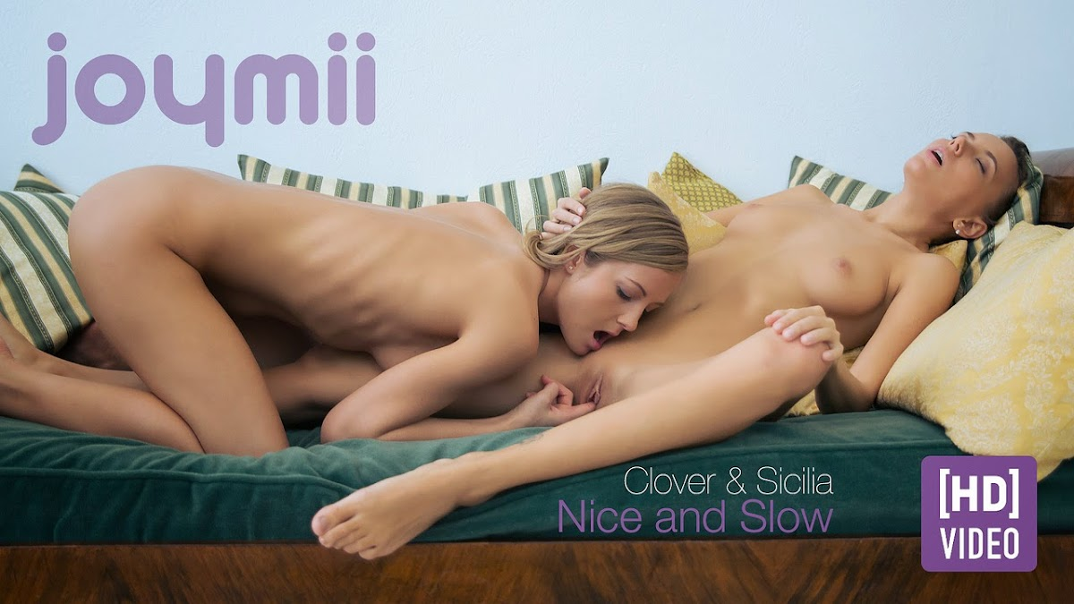 Mmlymih 2015-01-27 Clover & Sicilia - Nice and Slow (HD Video) 02190