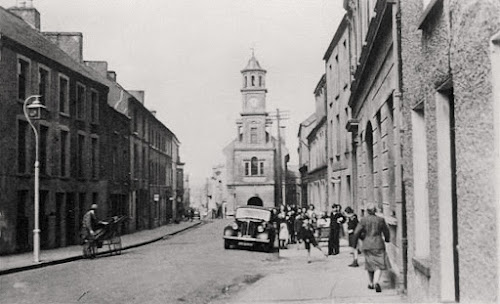 Town Hall 1930 - 1959 Upper Main Street