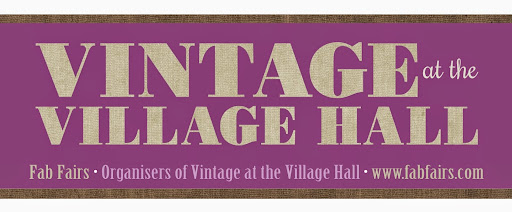 Vintage at the Village Hall