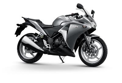 Honda CBR250R (STD)