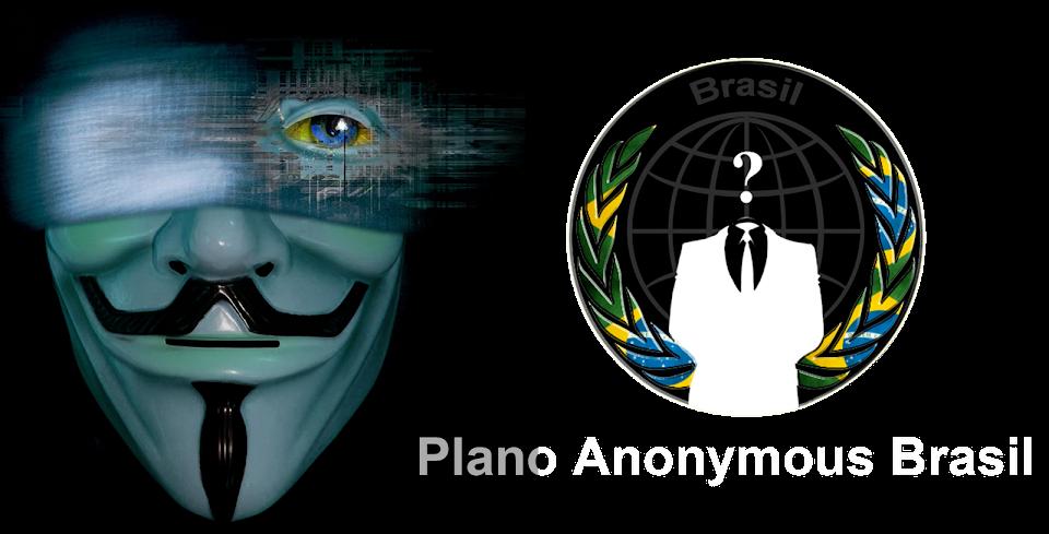 Plano Anonymous Brasil