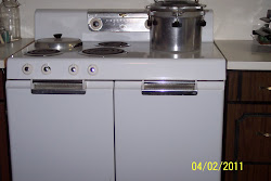 My Favorite Stove