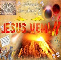 Adoração Em Série - Vol. 18 - Jesus Vem! II