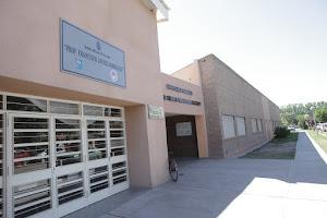 nuestro edificio escolar