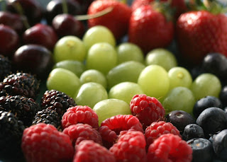 Summer fruits  Photo: Flickr/Mrs. Magic