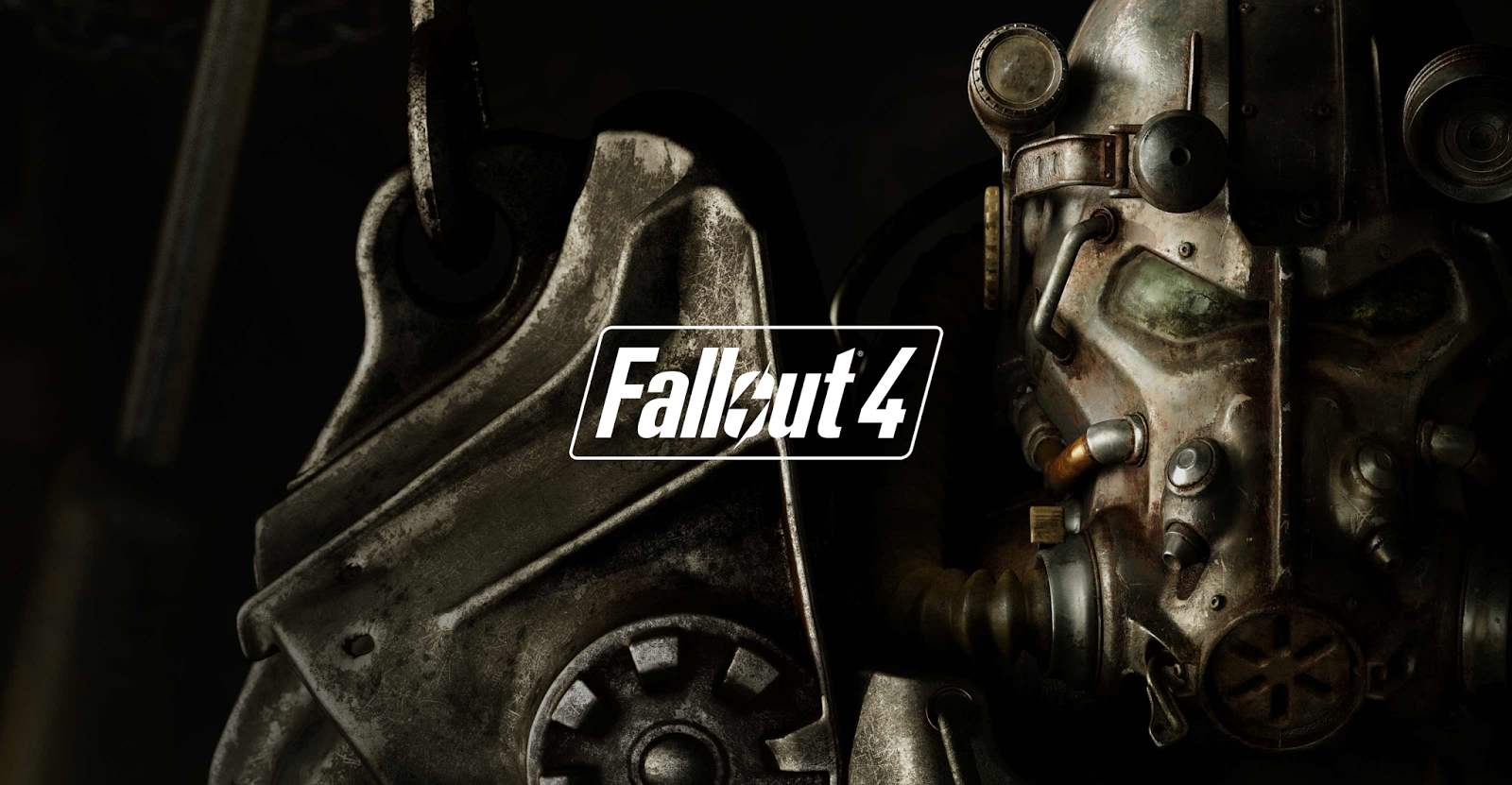 Fallout 4 game HD Wallpaper