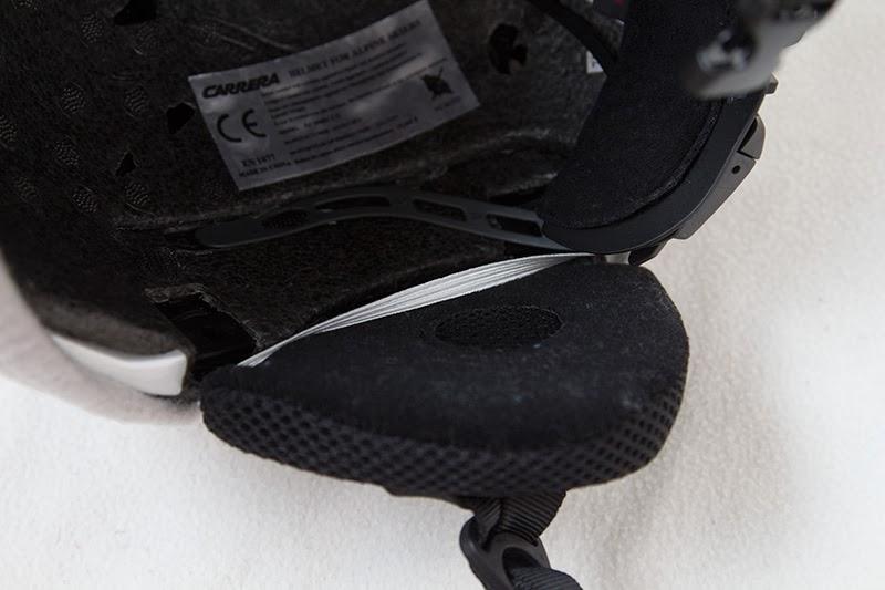 Skihelmüberzieher für Wikinger inkl. Schnittmuster | von mri