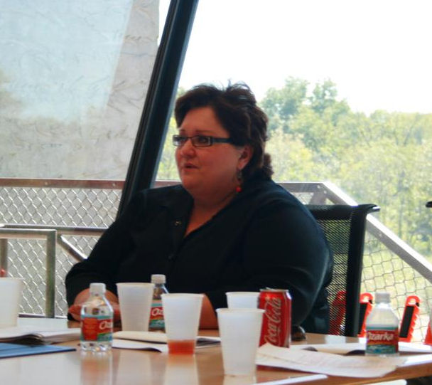 Aia Dallas Emerging Leaders Program September 2010
