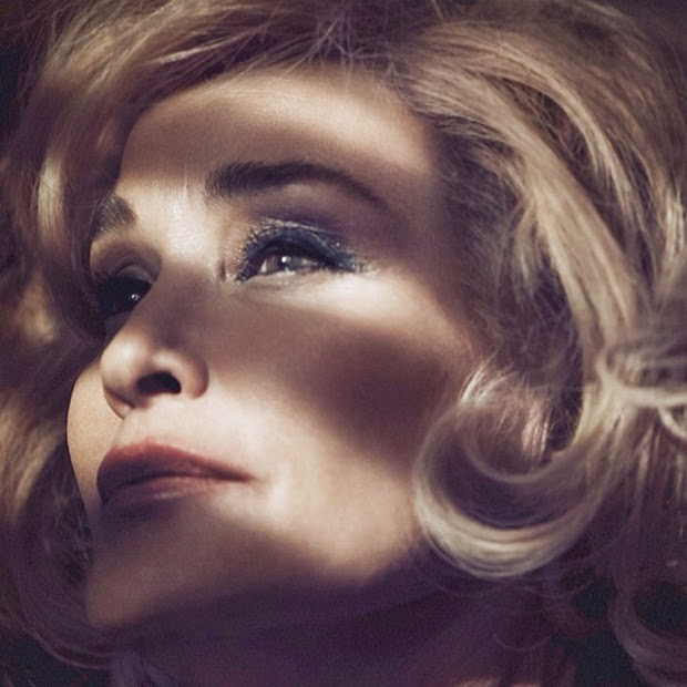 MARC JACOBS BEAUTY JESSICA LANGE