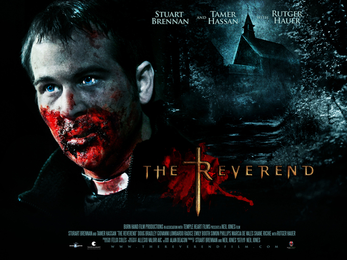The Reverend (2011)