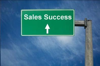 Tips Jitu Menjadi Sales Sukses