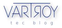 Vartroy Tec Blog