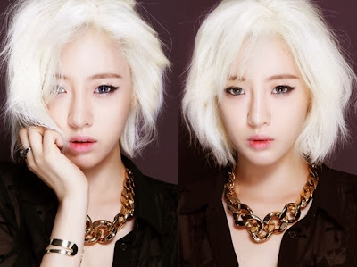 eunjung t-ara 2013 What Should I Do