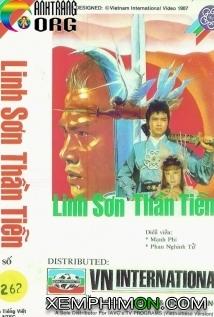 Linh Sơn Thần Tiễn 2