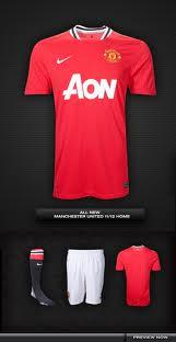 """Terima Kasih anda sudah melihat """" Gambar Kostum Baru Manchester United"""