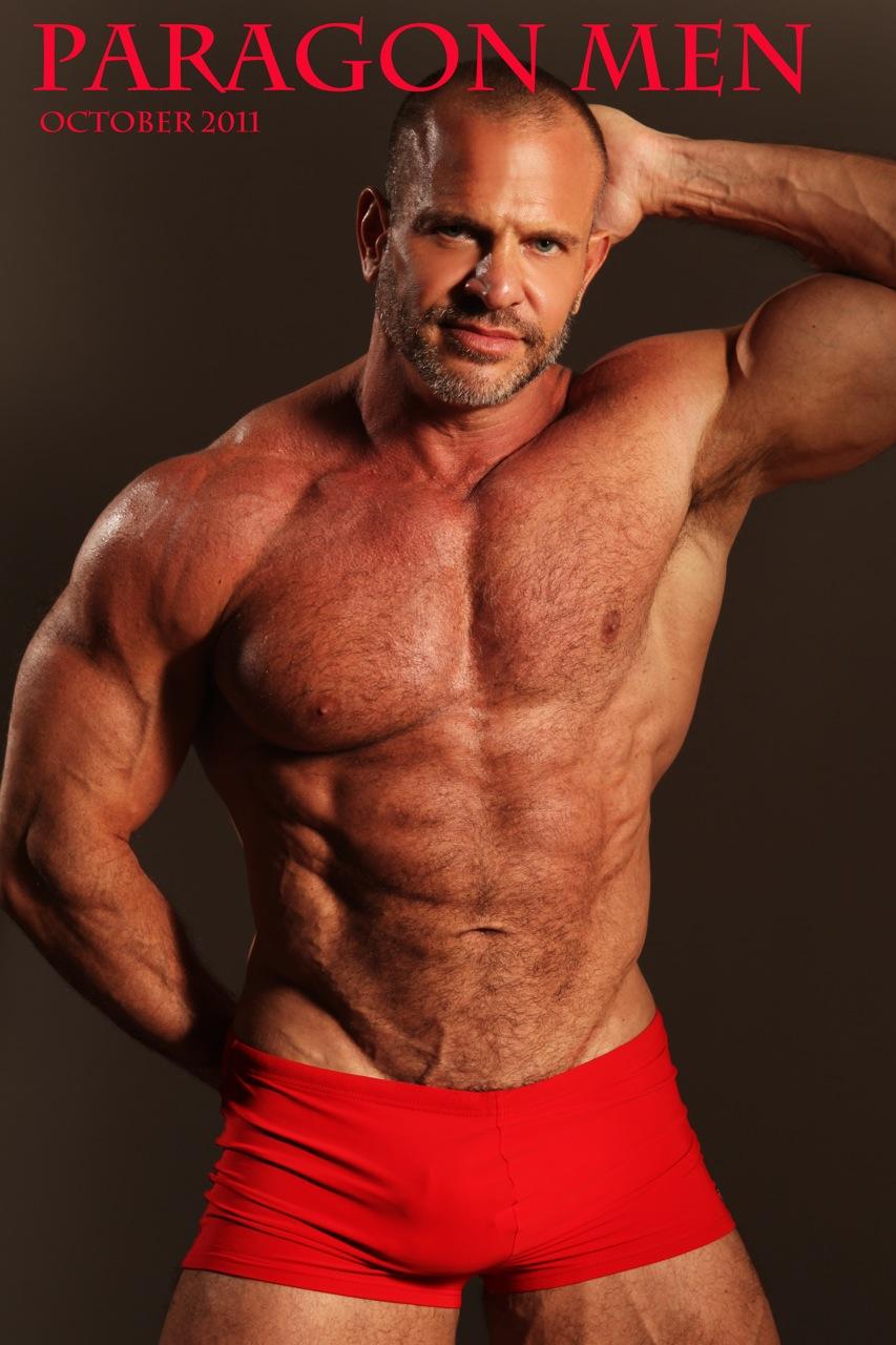 Jim Ferro Muscle Daddy