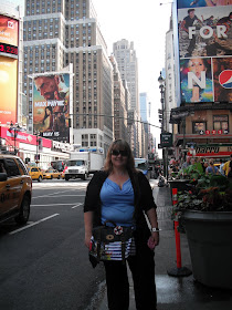 Mi Aventura en New York y Miami