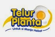 Click @ Telur Planta Nyumyy !!
