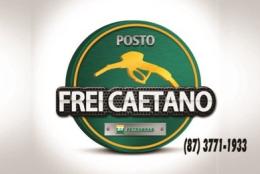 Posto Frei Caetano