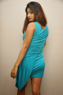Actress Swapna  Pictures in Short Dress at Ide Charutho Dating Audio Launch 0026.jpg